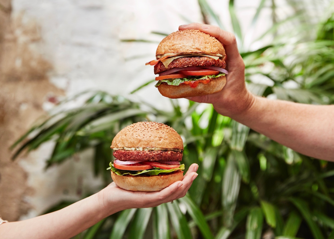 Grill'd - best new burger bar in Seminyak, Bali, Indonesia