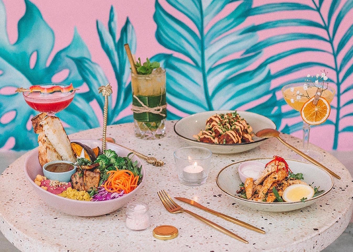 The 33 best vegan restaurants in Bali: Where to find plant-based menus & vegetarian-friendly food you'll LOVE!