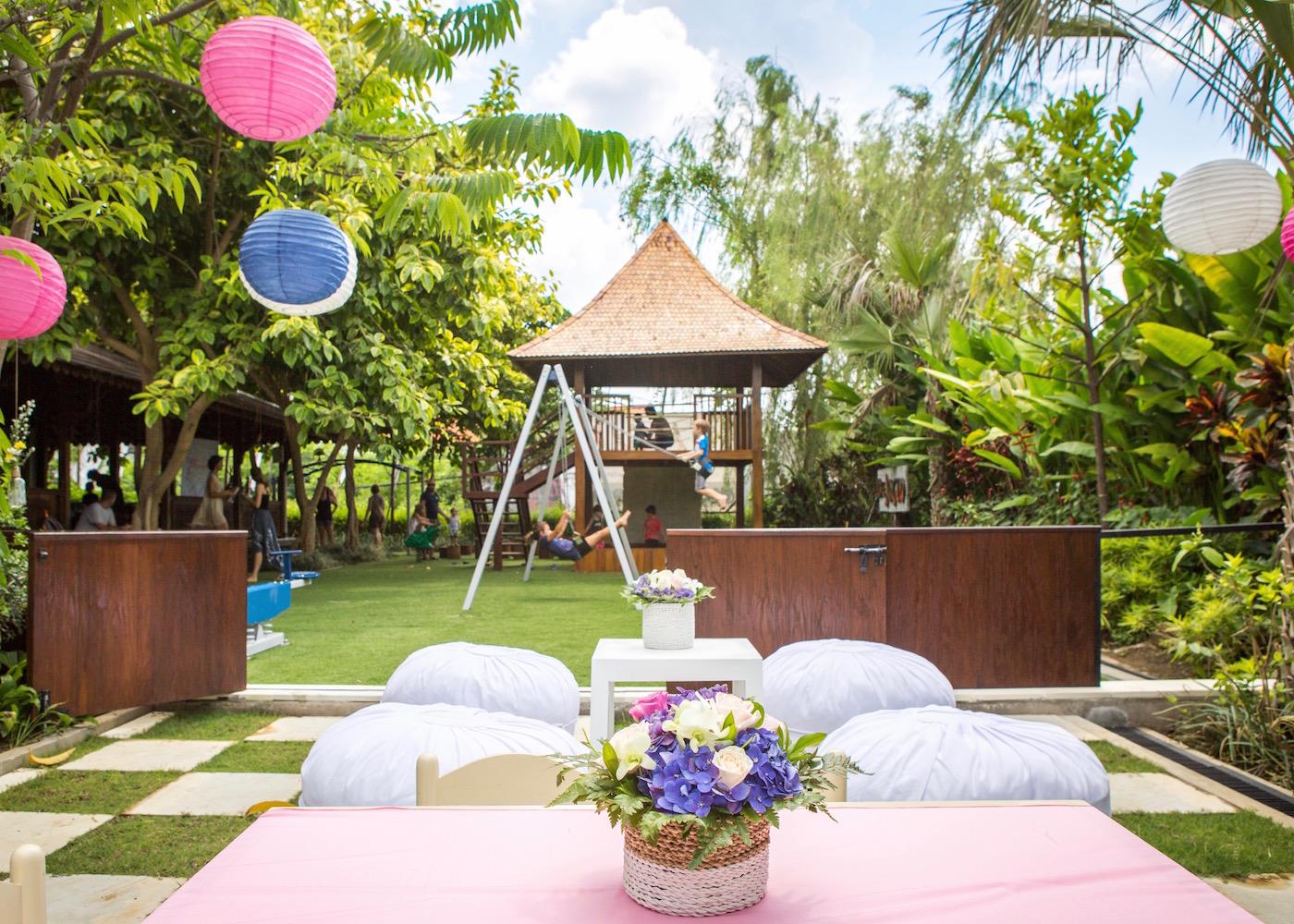 The Best Family Friendly Restaurants In Bali Honeycombers Bali