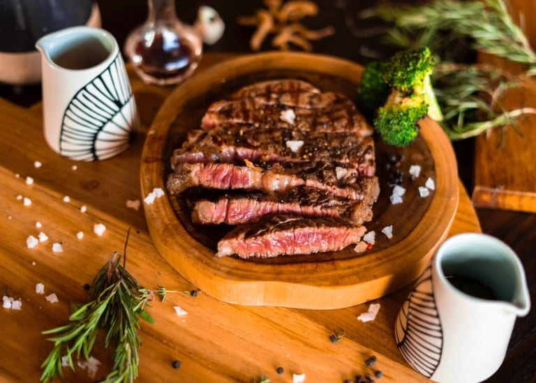 Calling all carnivores! SugarSand in Seminyak has just launched a brand new beef menu for Bali's steak lovers