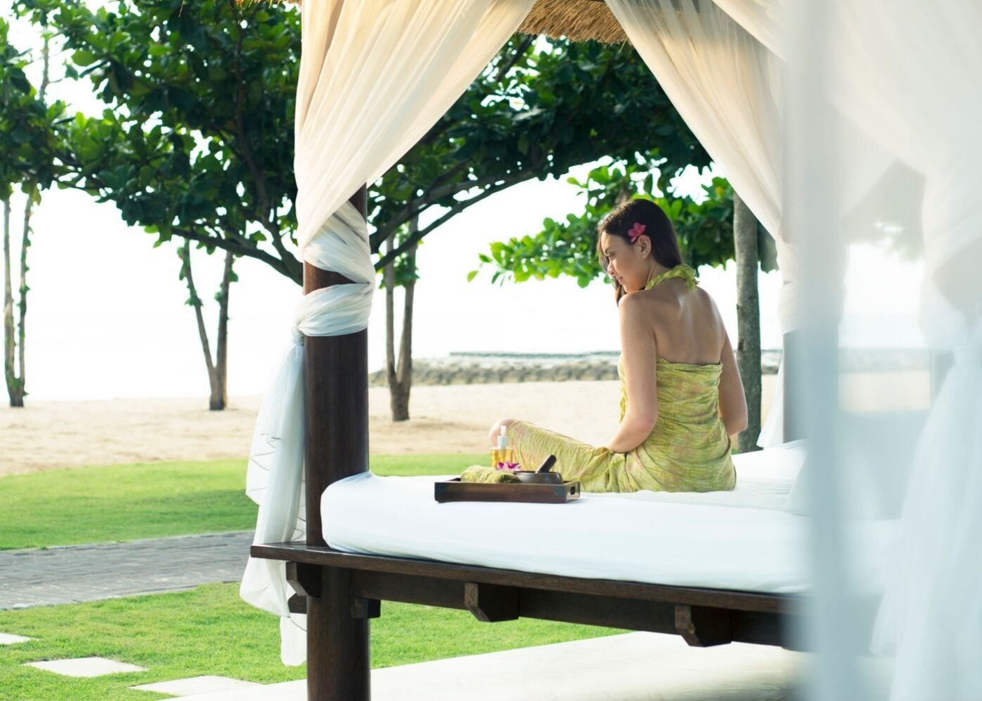 Here are 5 ahh-mazing wellness treatments to look forward to at Sofitel Bali Nusa Dua Beach Resort