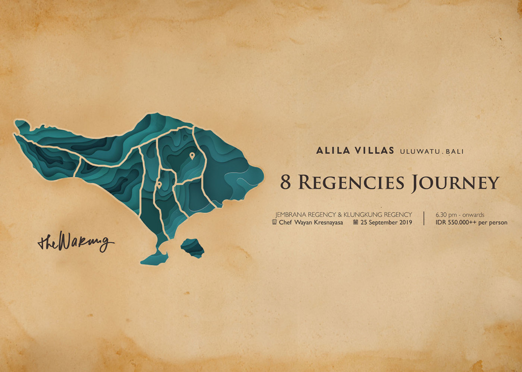 8 REGENCIES JOURNEY