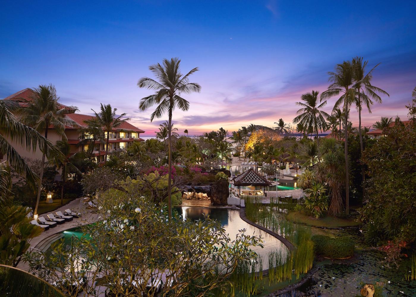 "Stay, play and say ""I Do"" at The Westin Resort Nusa Dua, Bali"