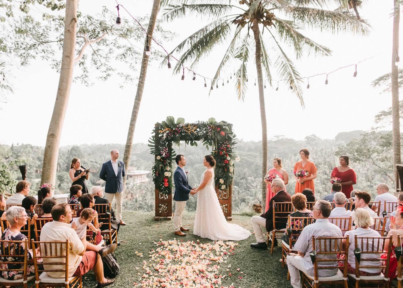 Top 15 Wedding Planners in Bali - the trusted experts | Honeycombers