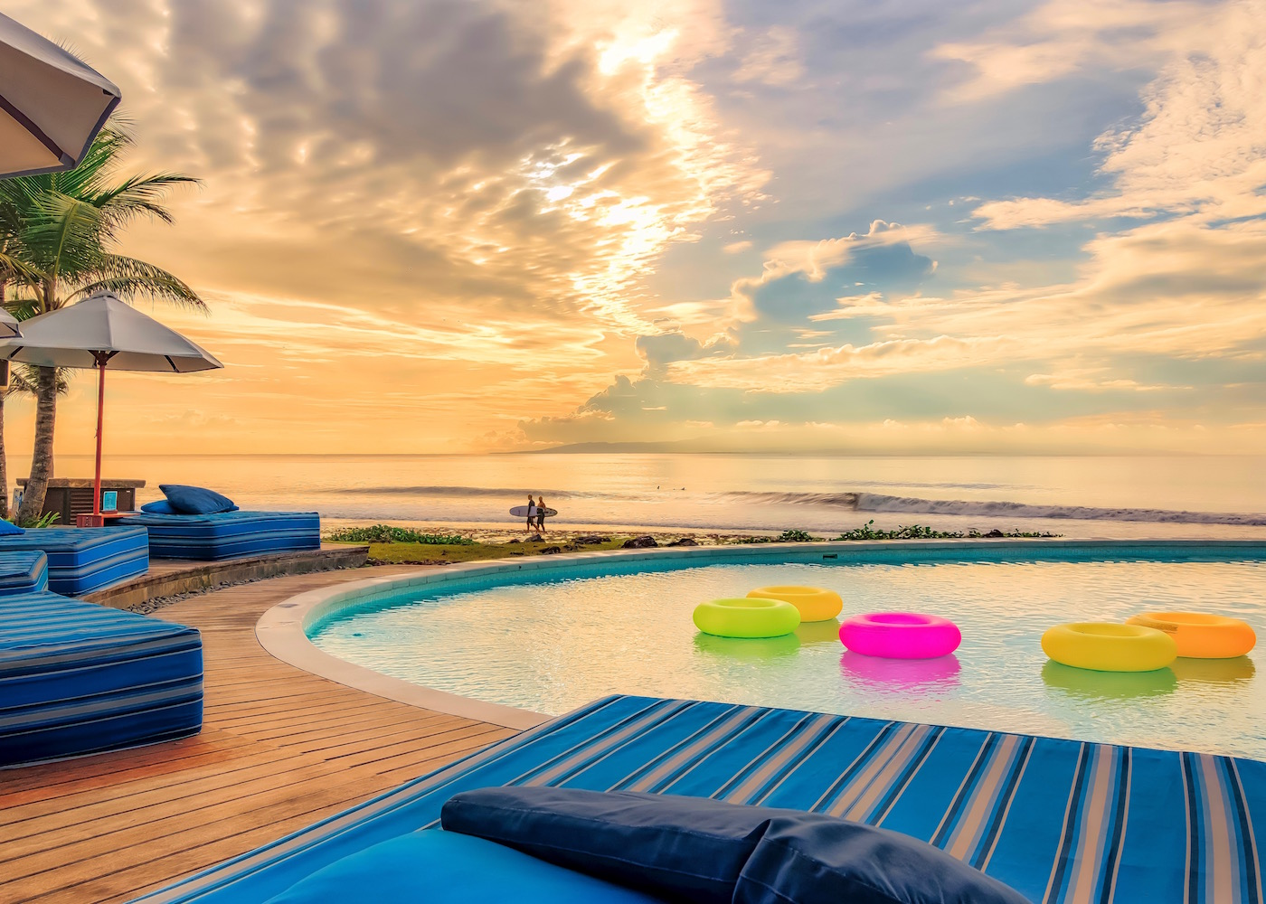 Win tickets to the 3-day Odyssey MVMT Fest with a two-night stay at Hotel Komune Resort & Beach Club!