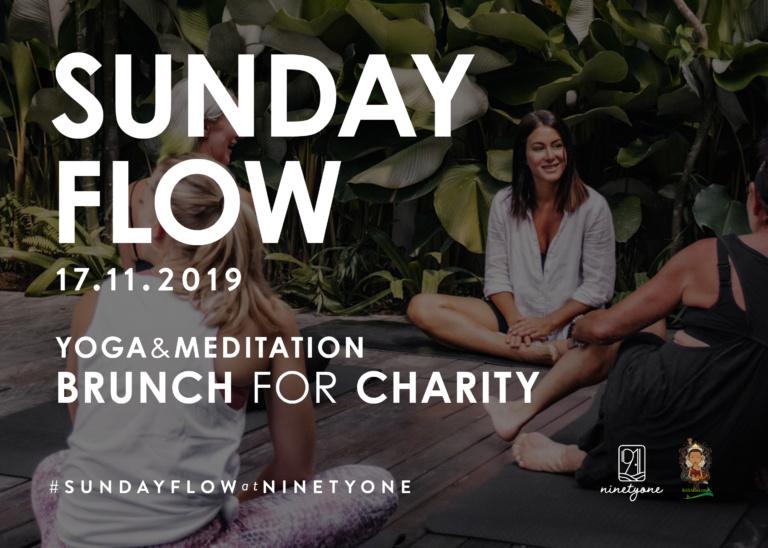 Sunday Flow at Ninety One