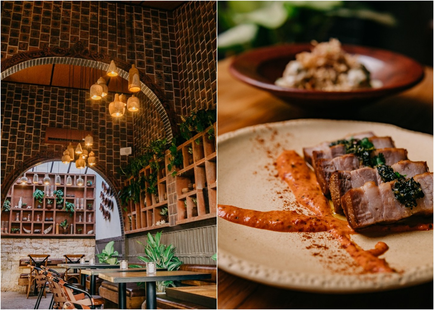 Best New Restaurants In Bali Hot New Tables 2019