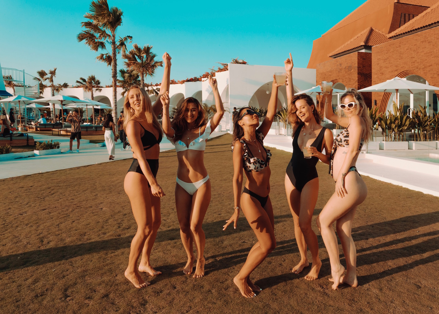 Dance into 2020 with Eats Everything atCafé Del Mar