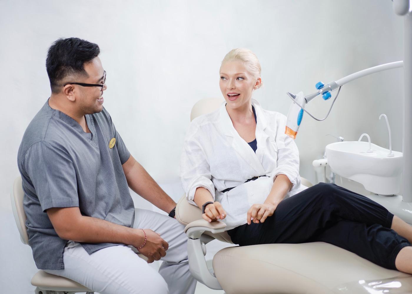 ARC Dental Clinic - best dentist in Kuta, Bali, Indonesia
