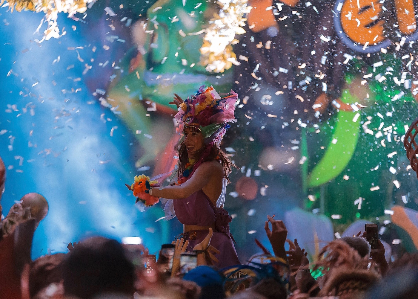 Music, culture, and a Carnival of Rhythm – celebrate New Year's Eve at Manarai Beach House!