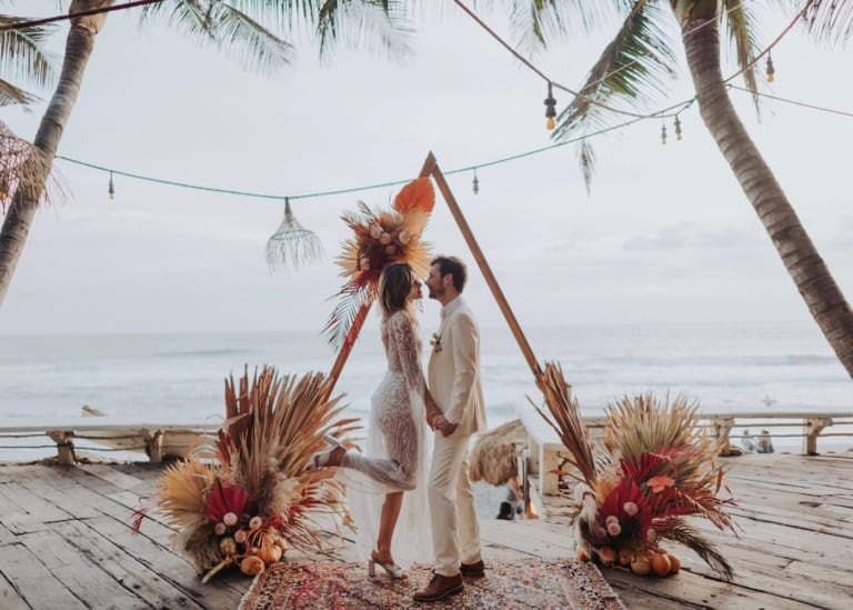 The Best Wedding Planners in Bali: A roundup of the island's experts to make your Big Day a reality