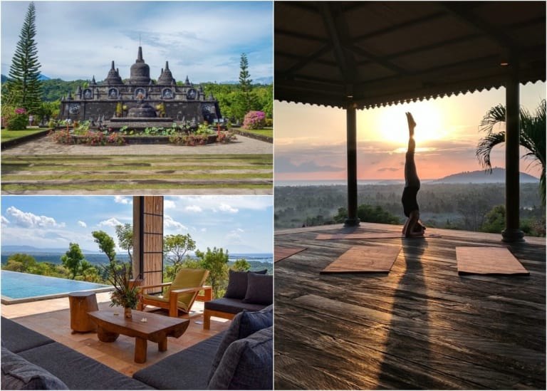 A Guide to Pemuteran – where to stay, eat & play in this calm, coastal village in North Bali