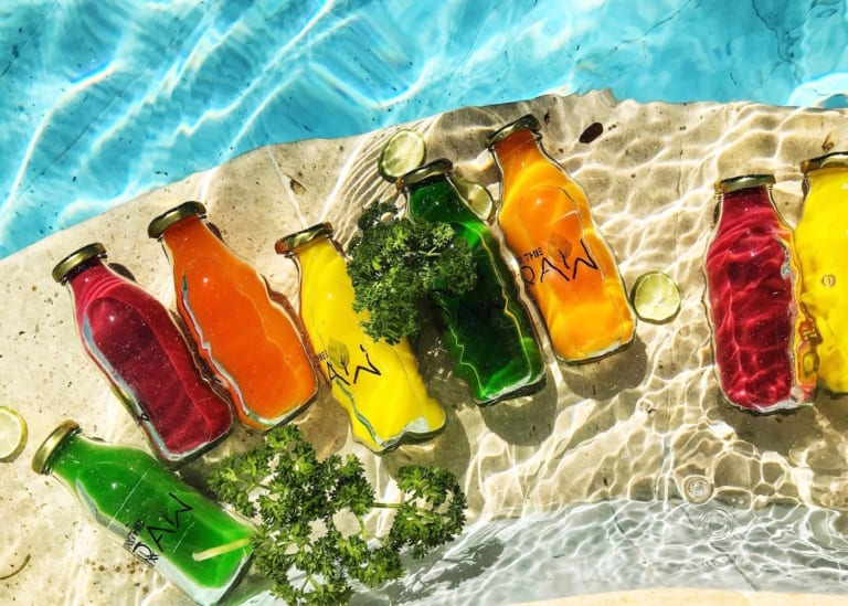 Destination Detox: 6 of the best juice cleanse programs in Bali