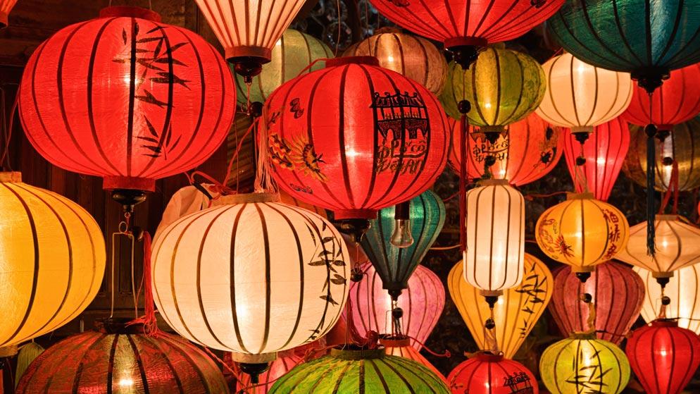 Chinese New Year Celebration at Boneka