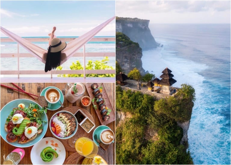 30 awesome things to do in The Bukit – from Uluwatu and Bingin to Balangan & beyond