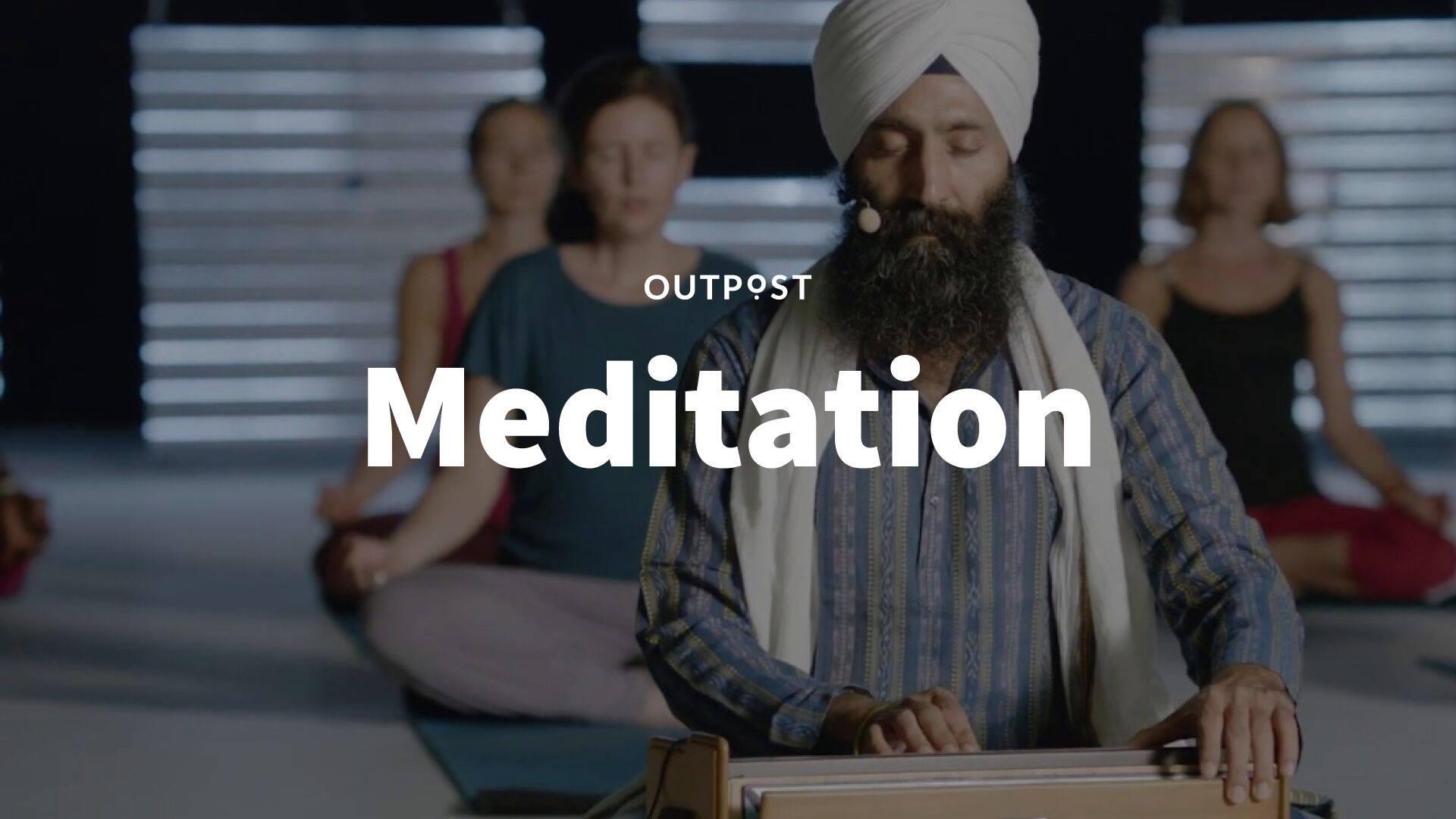 Active Consciousness Meditation with Punnu Wasu