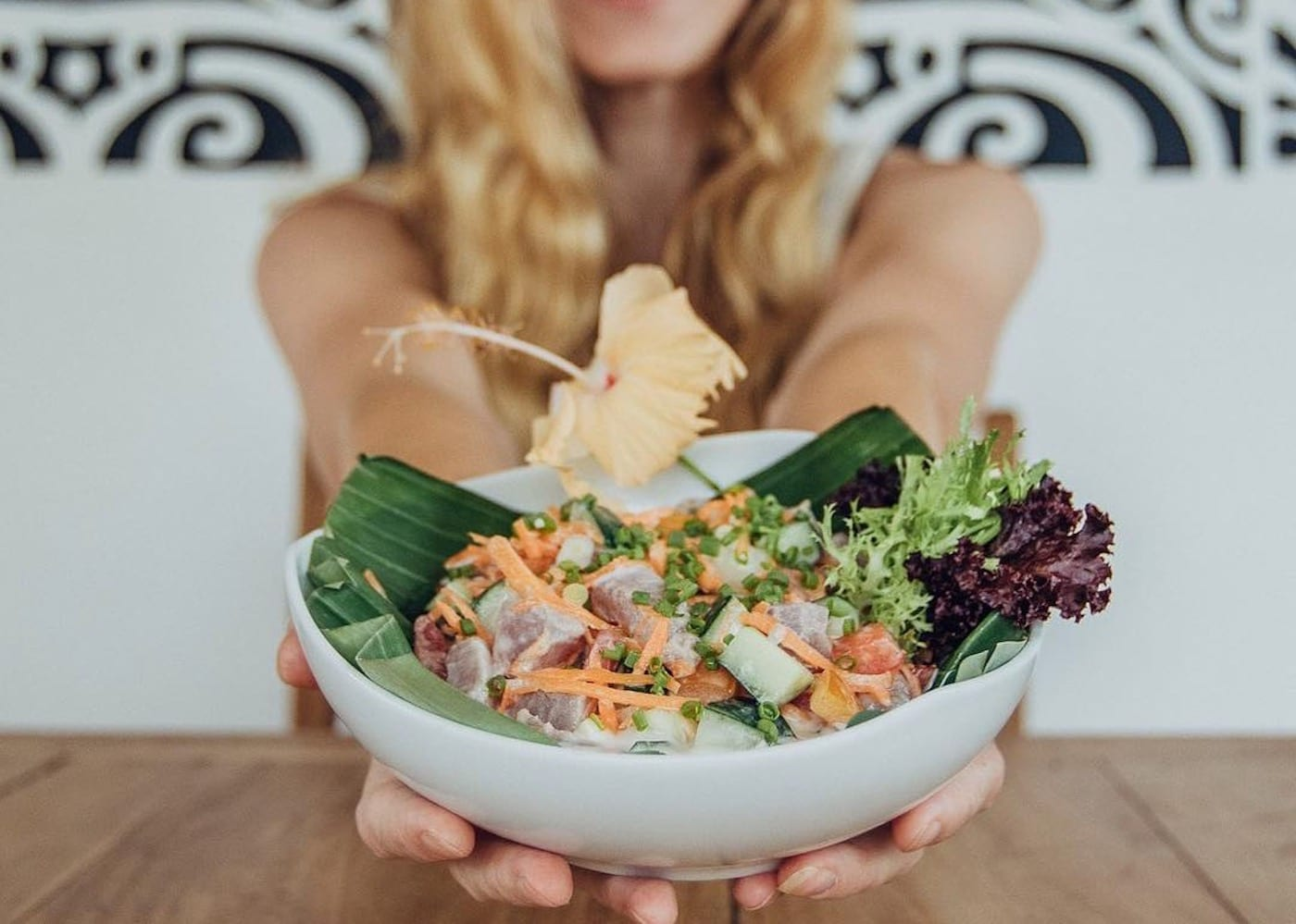 Okey Pokey! Here's our top spots to pick up a Poke Bowl in Bali