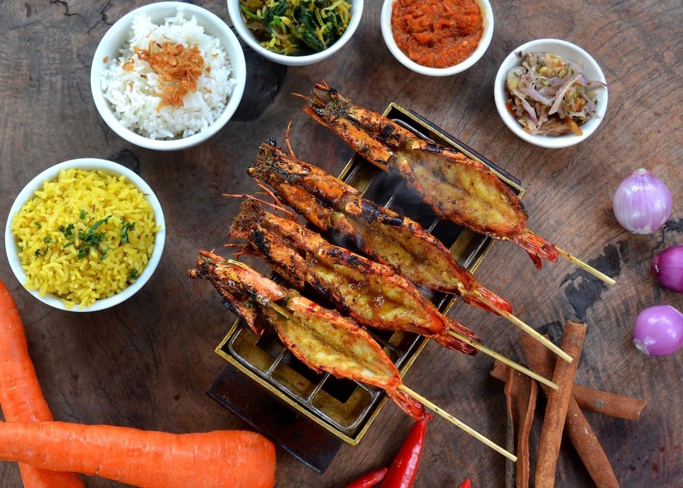 Warung Mufu A Balinese Restaurant By The Airport