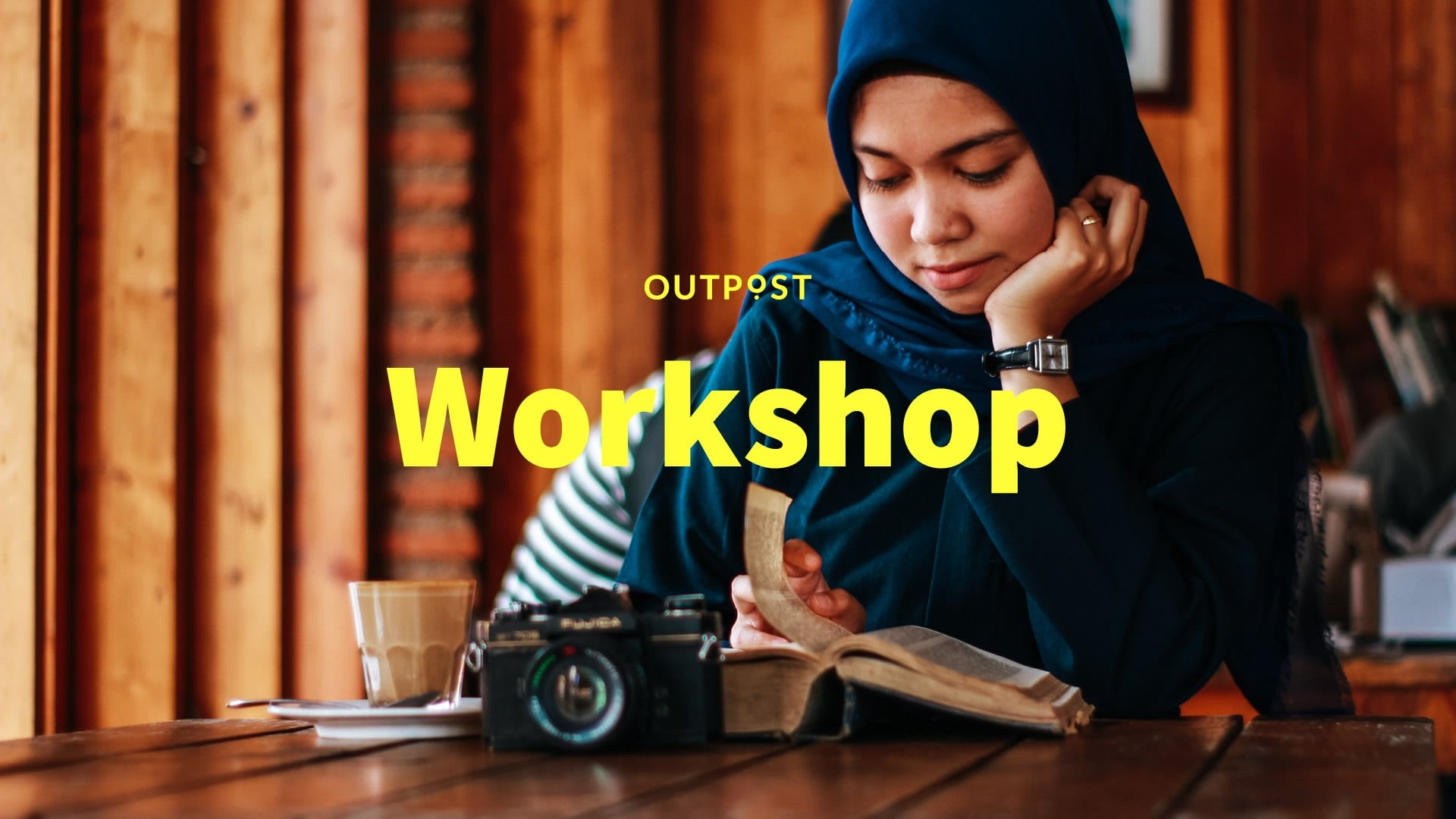 Workshop: Bahasa Indonesia 101