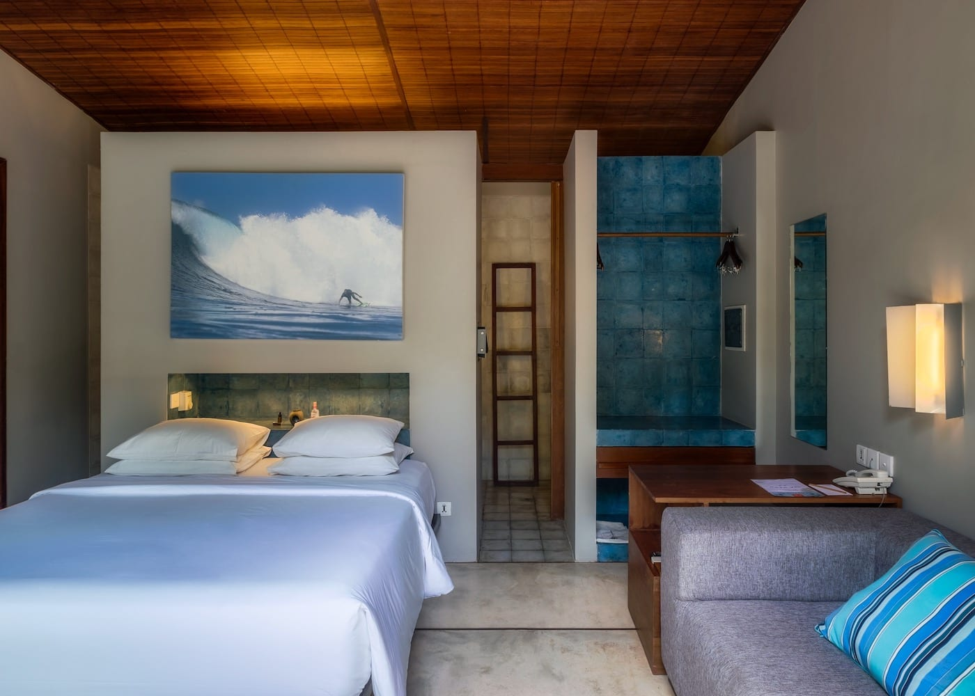 Book your weekend staycay at Hotel Komune and soak up all the Silent Day perks