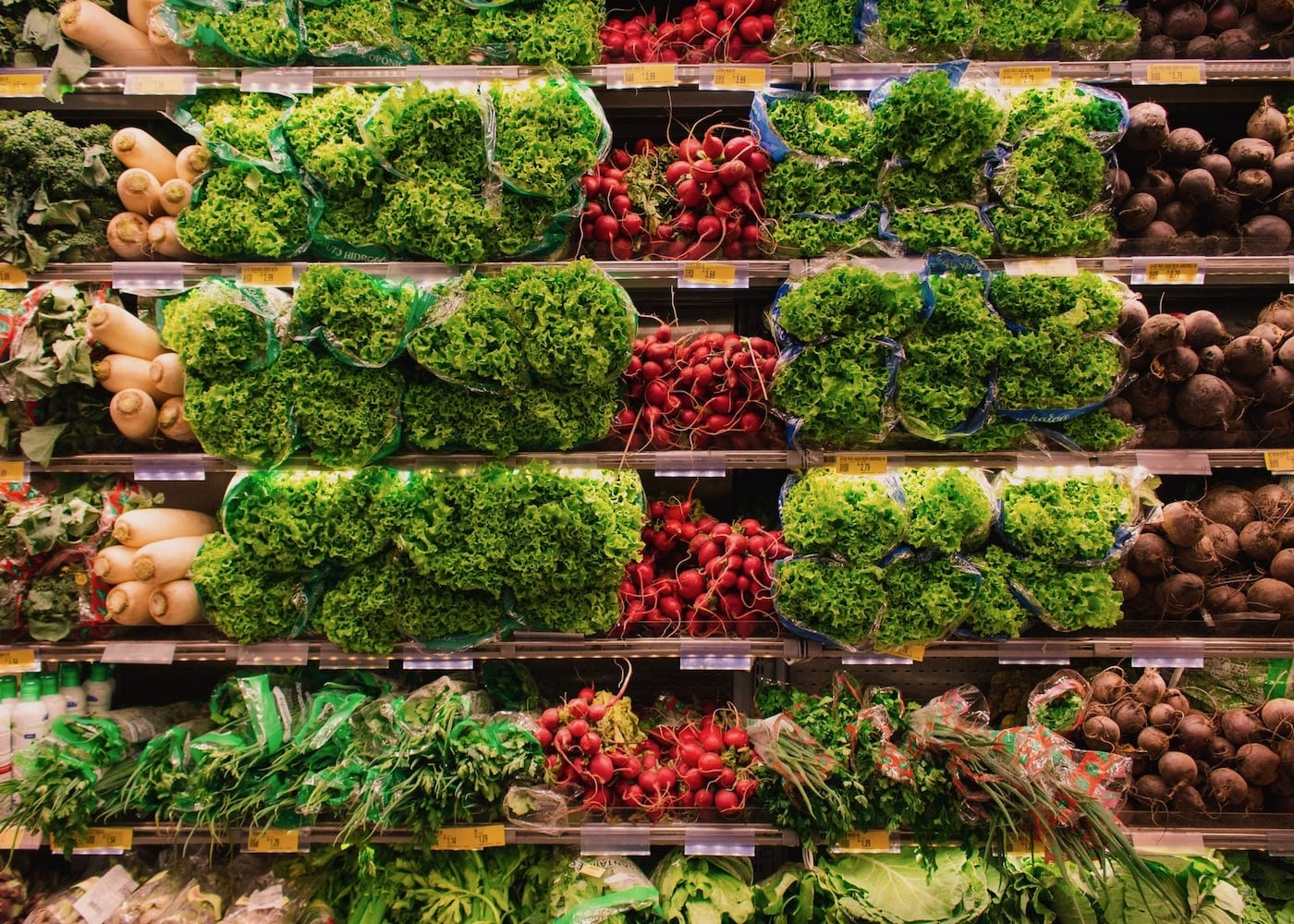 Online grocery shopping in Bali: Where to buy fresh local produce with home delivery services