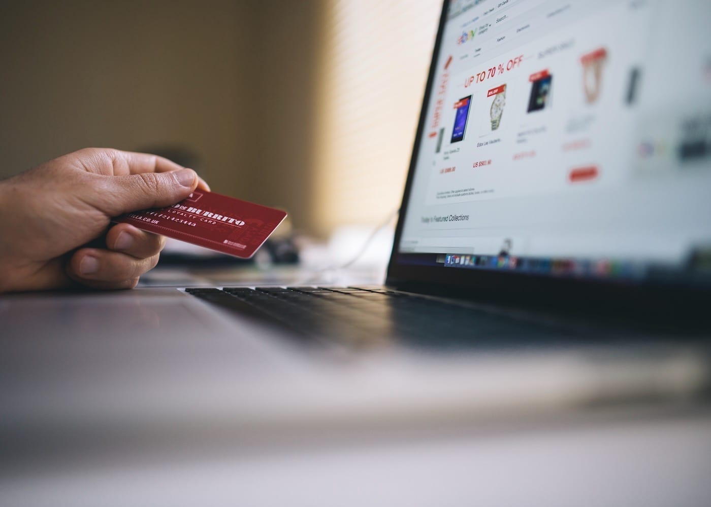 Shop online | What to do during coronavirus quarantine