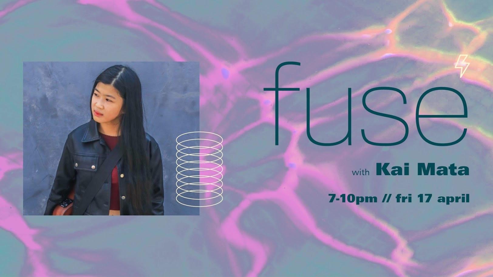 FUSE featuring Kai Mata