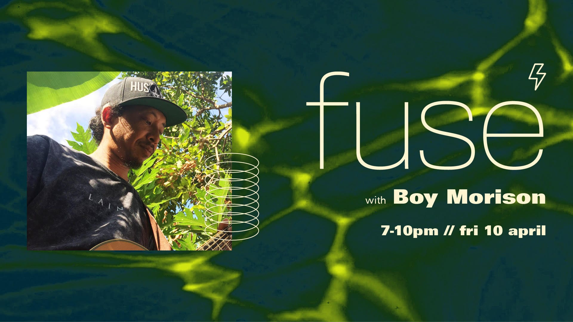 FUSE featuring Boy Morison