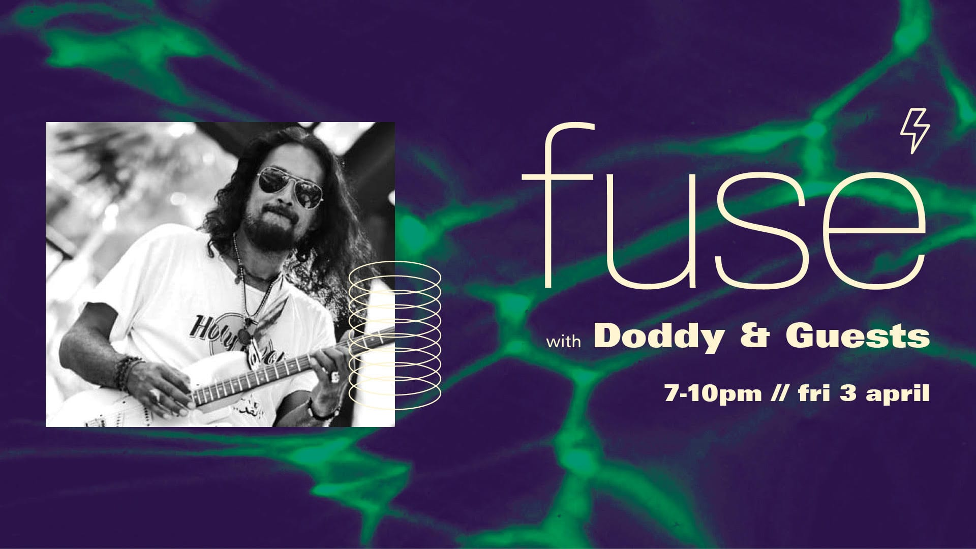 FUSE featuring Doddy & Guests