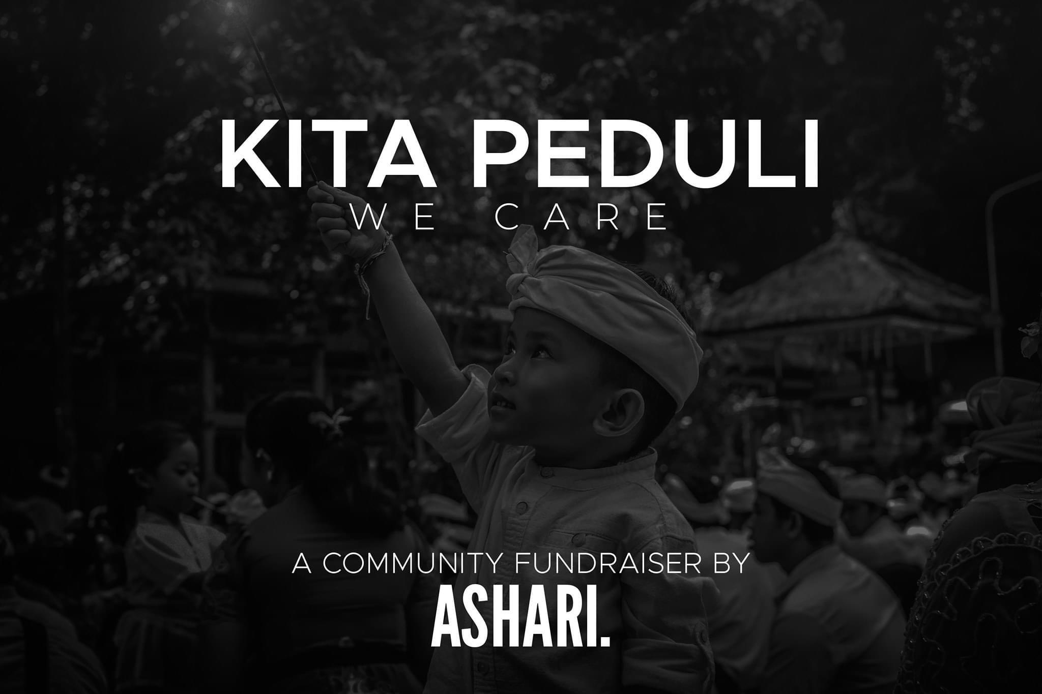 Kita Peduli – We Care