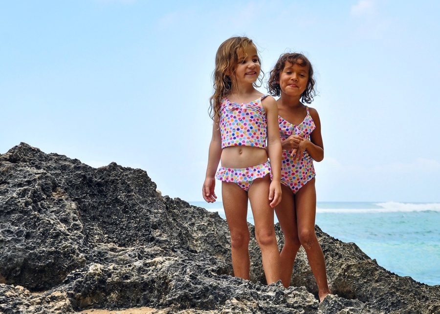 Kids Clothing Stores in Bali – where to shop for your mini fashionistas