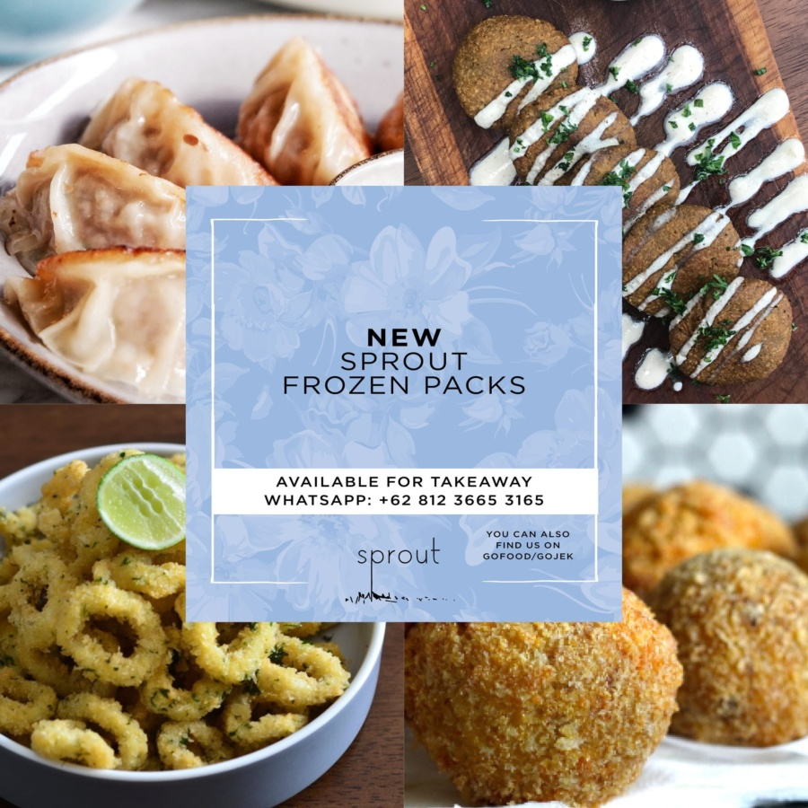 Sprout – Frozen Packs