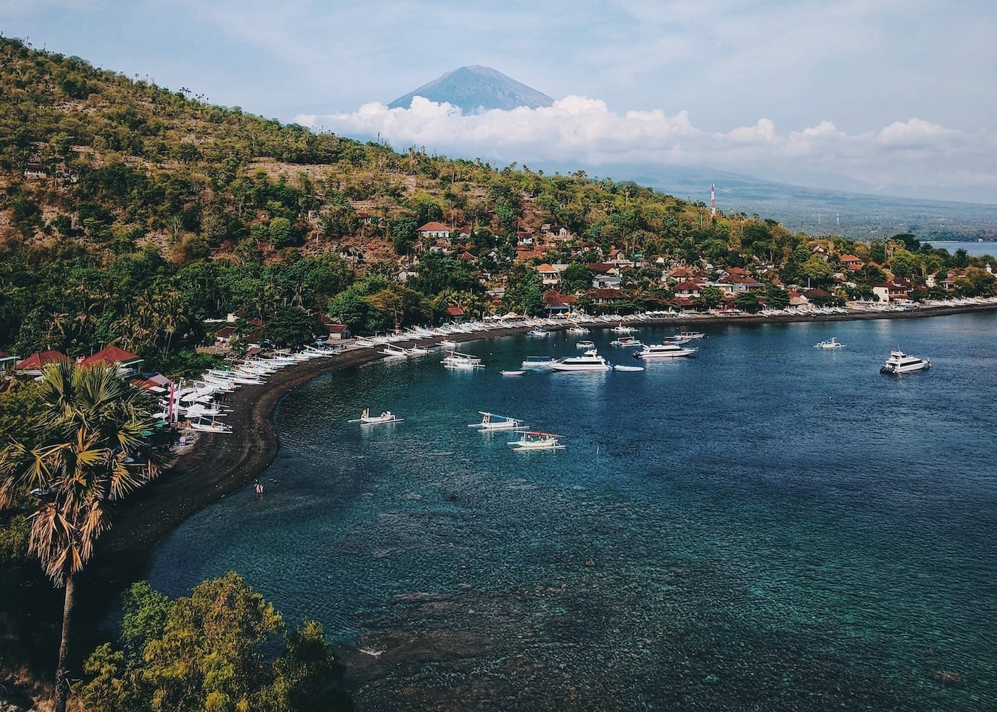 The Best Beaches in Bali: Where to swim, dive and live the island dream