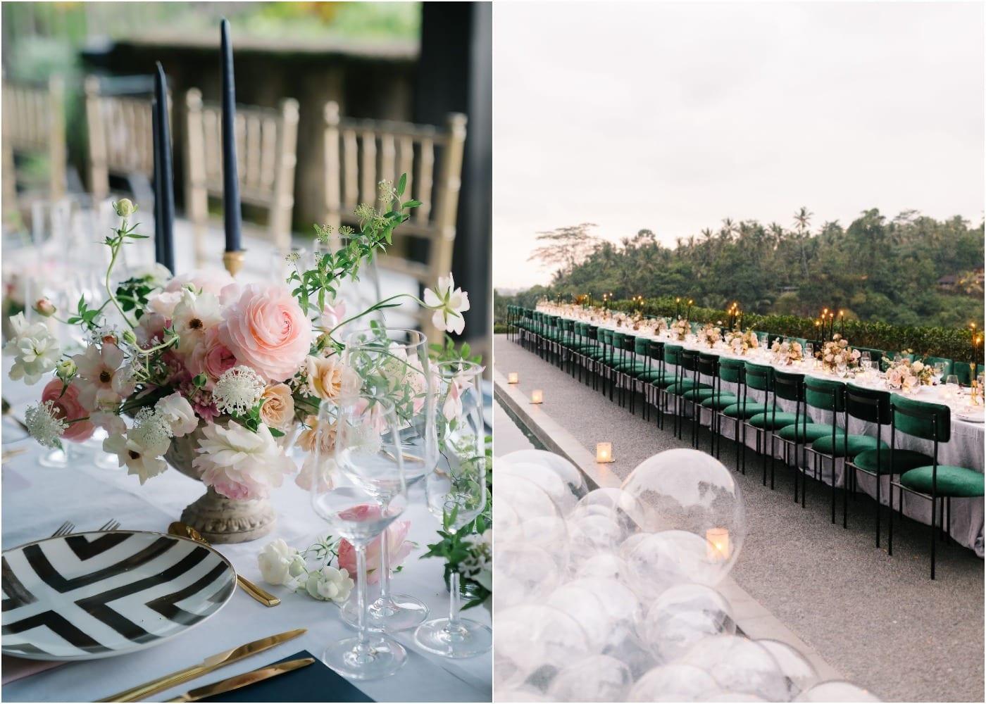 A Paper Diamonds wedding in Bali, Indonesia