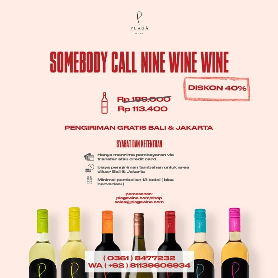 CO-Vinos for all – Plaga Wine