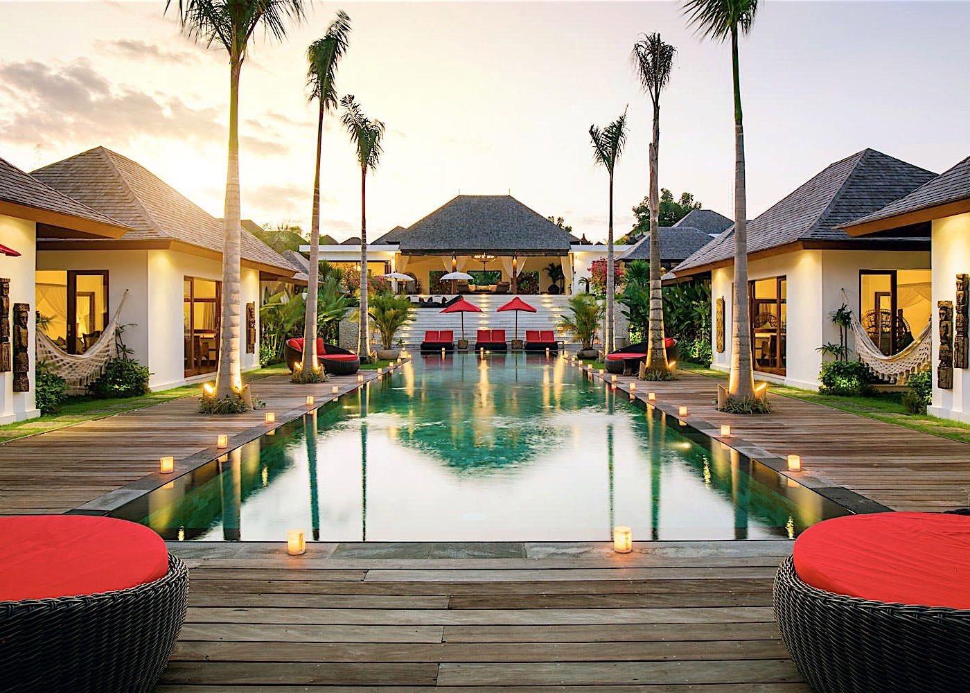 Villa Naty in Umalas - the best family-friendly villas in Bali, Indonesia