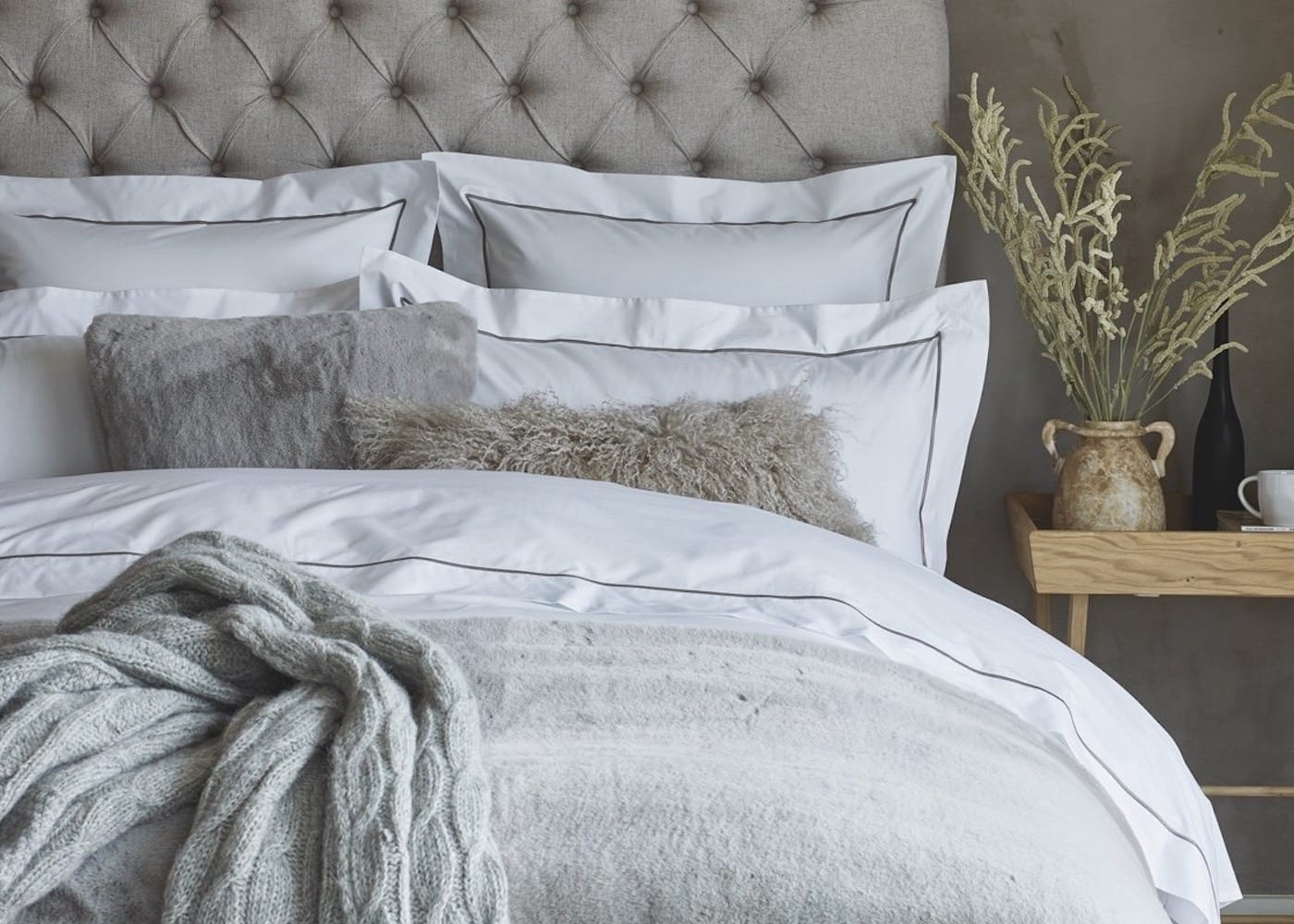 Where to buy bedding in Bali: From linen sheets and luxe pillows, to eco mattresses and gorgeous throws
