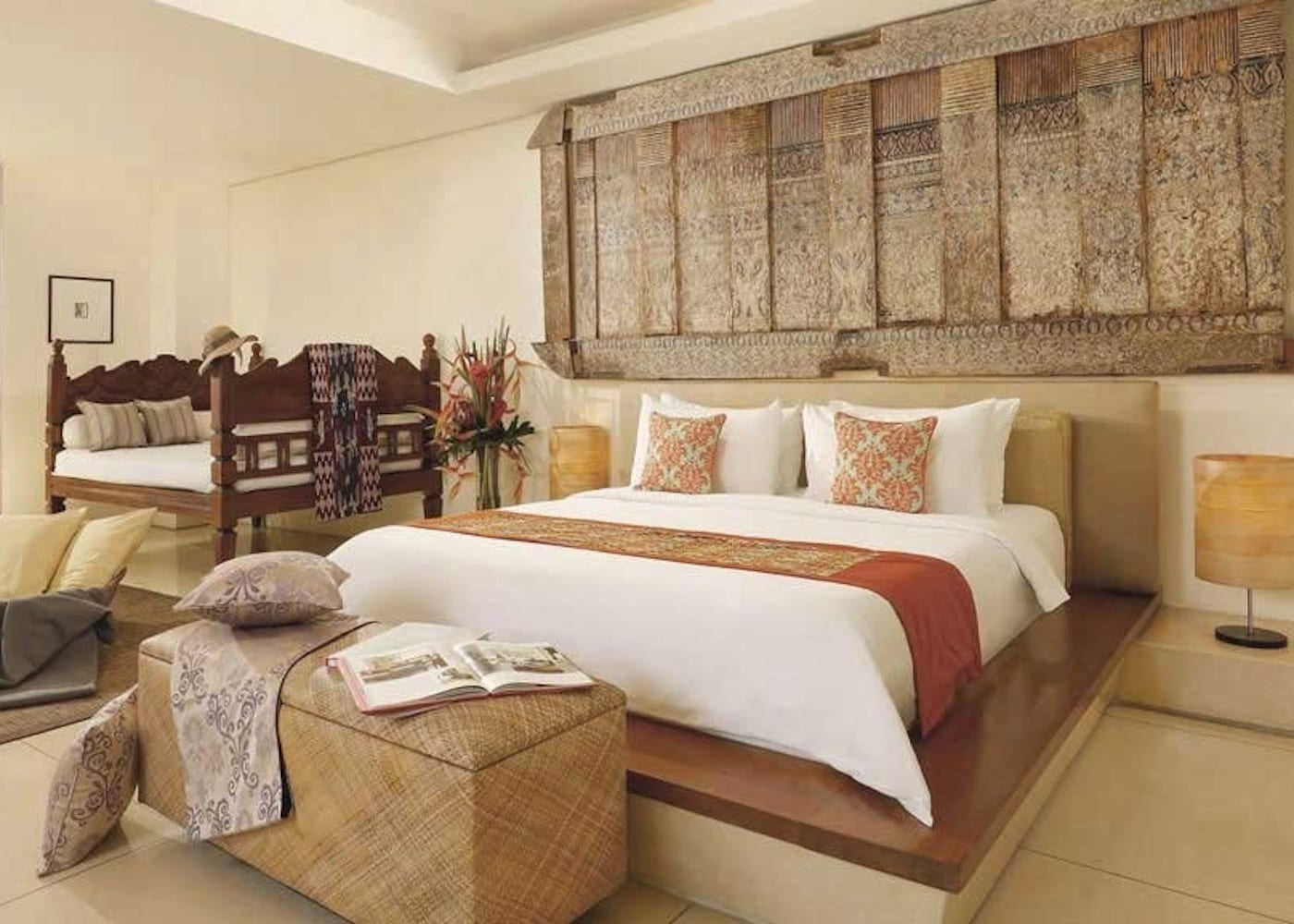 IndoLinen - where to buy bedding, sheets and pillows in Bali, Indonesia