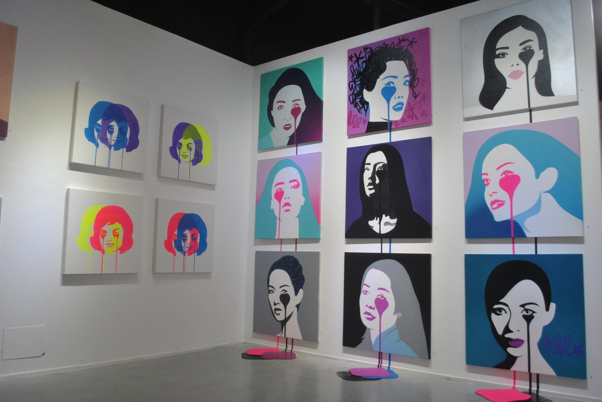 Above Second | art galleries in Hong Kong