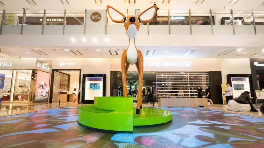 K11 Art Mall | art galleries in Hong Kong