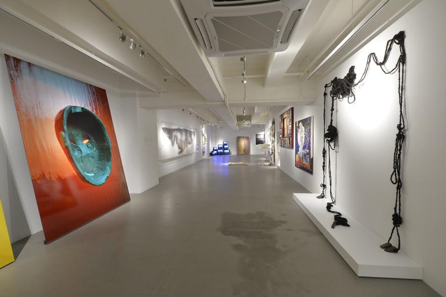 Para Site | art galleries in Hong Kong