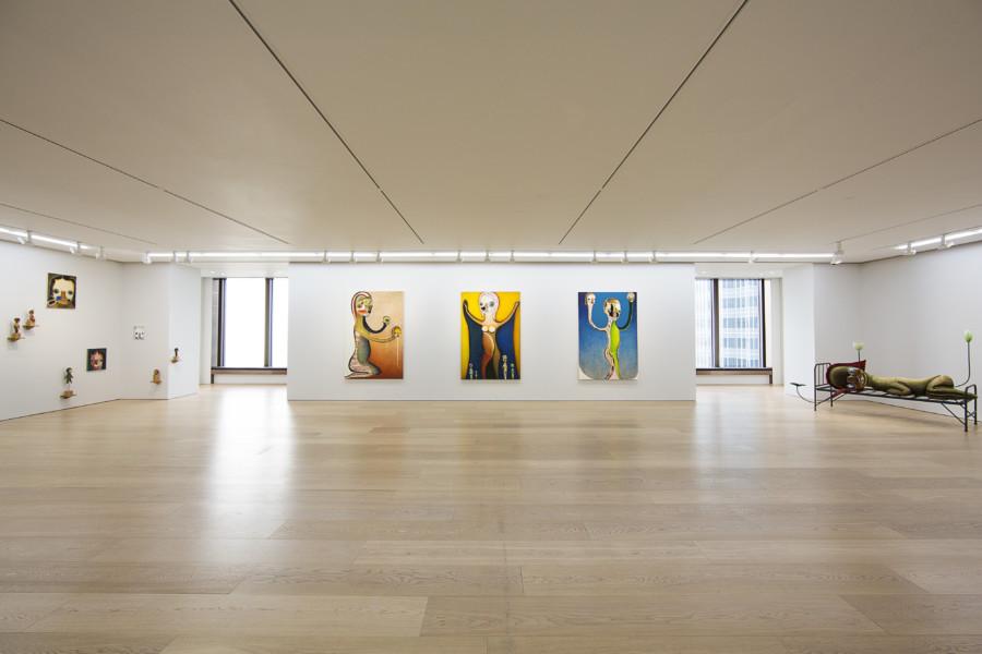 Galerie Perrotin | art galleries in Hong Kong