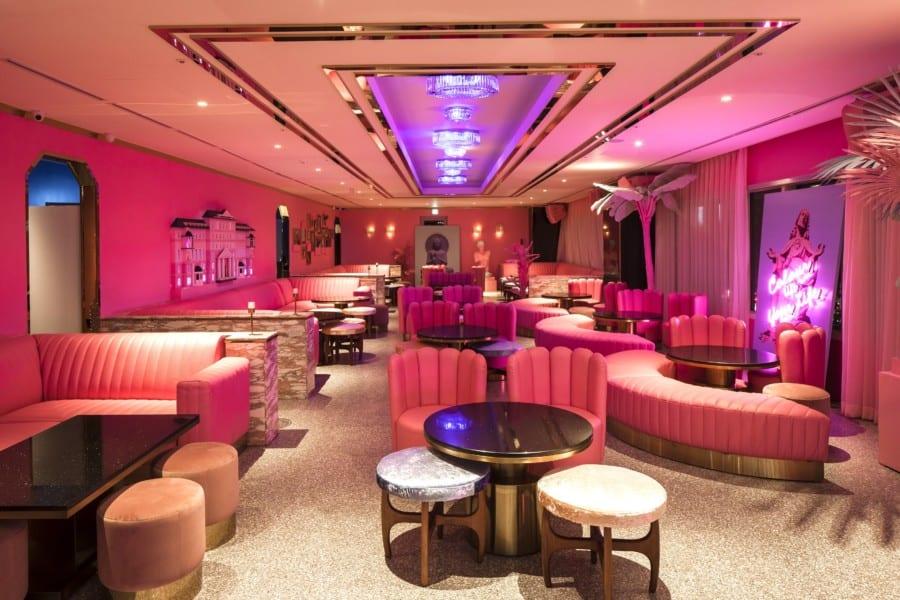 design hotels near Hong Kong Glad Live Seoul