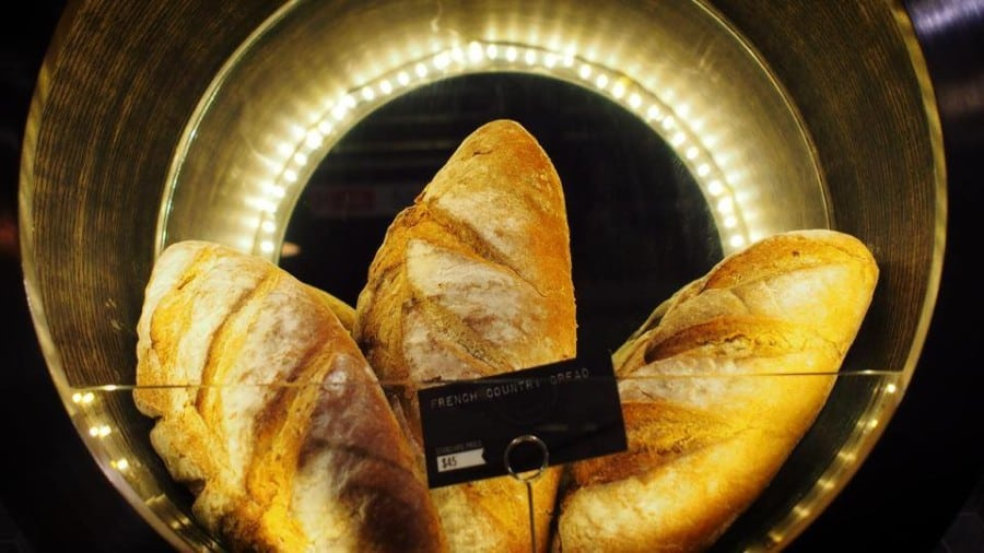 Urban Bakery Works best bakeries in Hong Kong Honeycombers