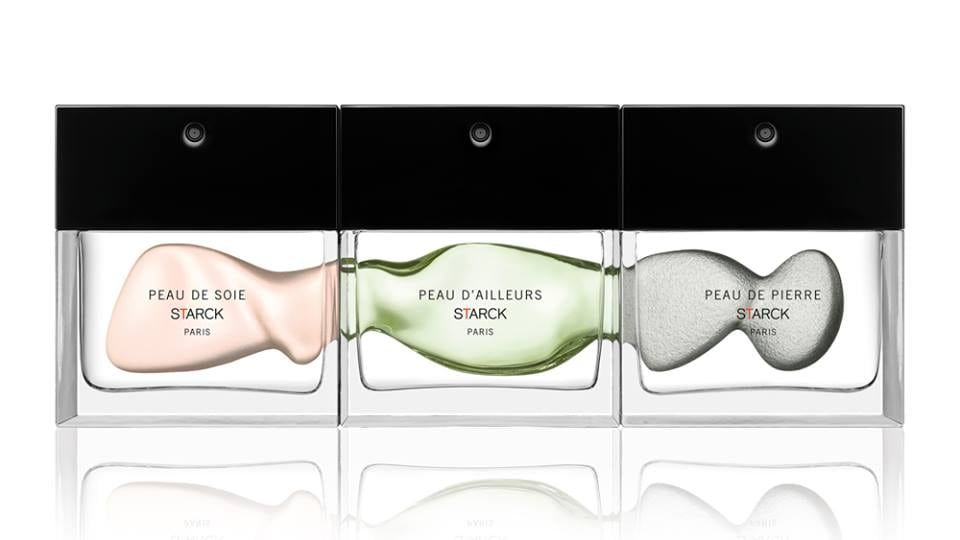 unisex fragrances Philippe Starck