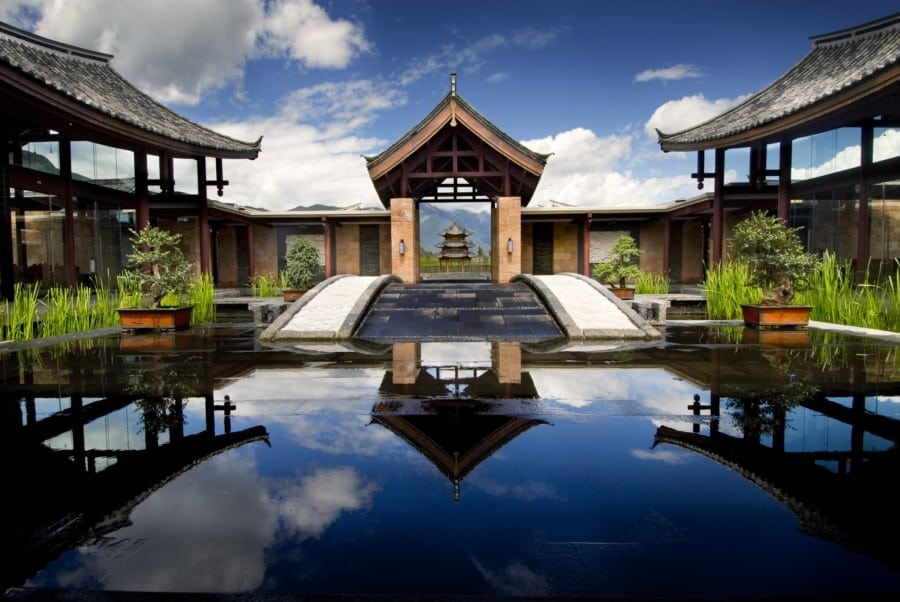 Top five hotels and resorts in China: The best hotels for relaxing and getting back to nature