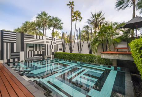design hotels near Hong Kong the Slate in Phuket
