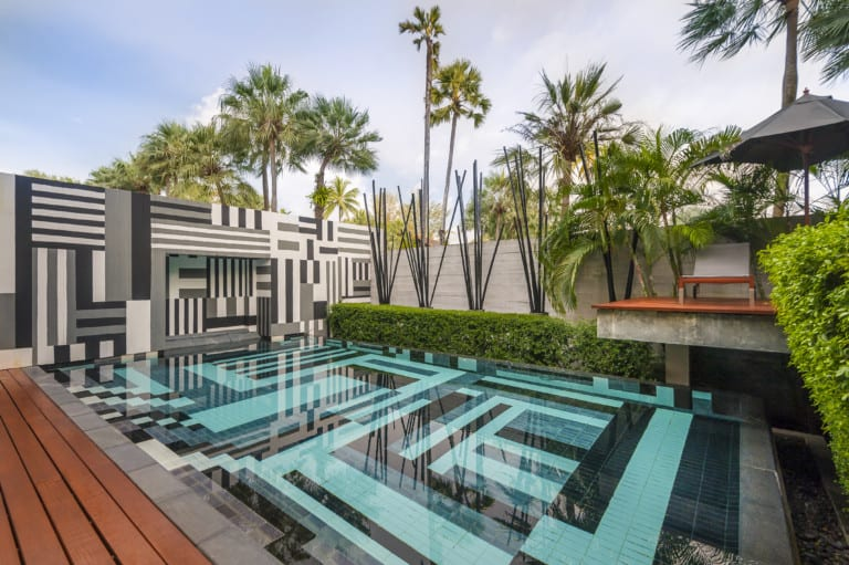 Amazing design hotels near Hong Kong: Take a break in style at these boutique resorts