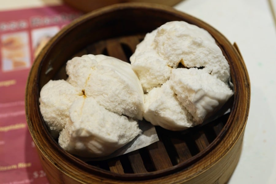 yum cha in hong kong one dim sum