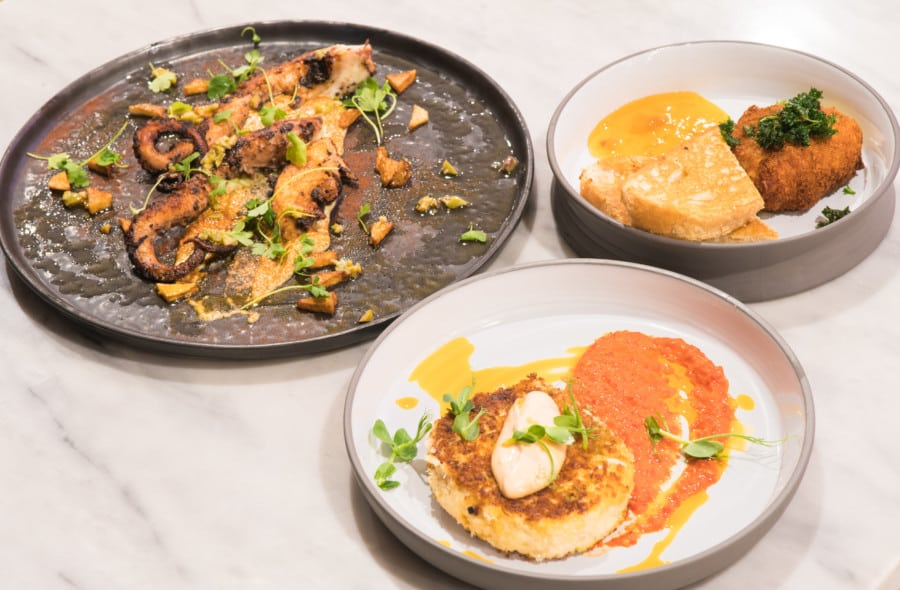 Hot New Tables: American brasserie Bizou brings the diversity of the USA to Hong Kong